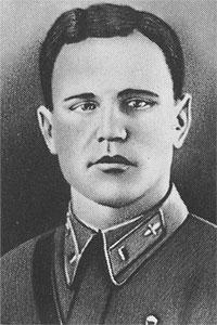 Григорий Бахчиванджи