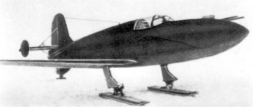 БИ-2 в январе 1943 года