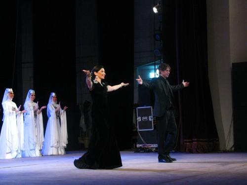 IMG_7138 Нино Сухишвили и Илико Сухишвили