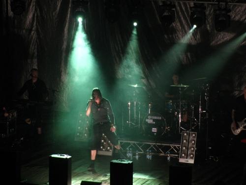 «Король и Шут». Концерт в Харькове 16 марта 2013 года