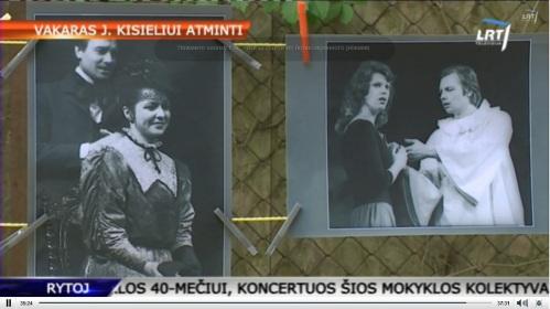 Юозас Киселиос 20